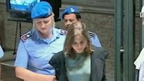 Amanda Knox Acquittal Overturned: Will She Go Back to Italy?
