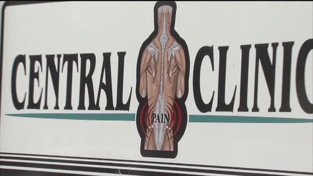 Crystal River pain clinic shut down by deputies