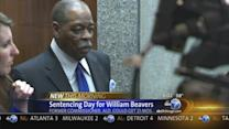William Beavers sentenced to 6 months in prison