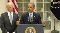 Obama vows to act on his own for immigration reform