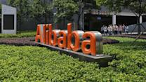 Alibaba Files IPO in the U.S.