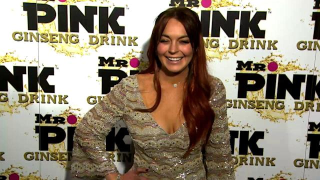 Lindsay Lohan's Continues to Ignore Other Legal Problems