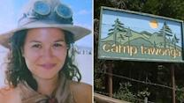 UCSC student killed by fallen tree at Camp Tawonga near Yosemite
