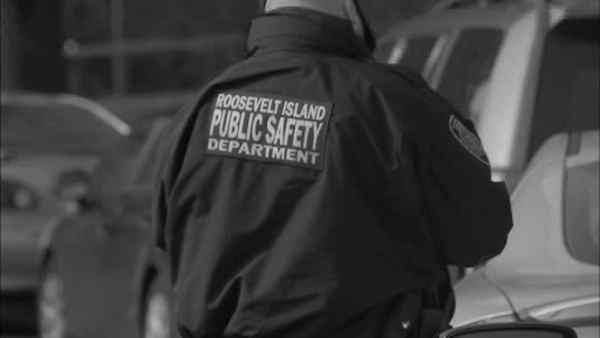 Roosevelt Island Peace Officers accused of abusing power