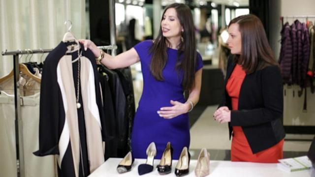 Dress to Impress: The Secrets of a Stylish Power Dresser