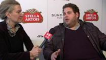 "Sundance Film Festival - Jonah Hill on ""Cyrus"""