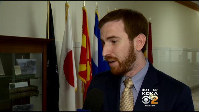 Councilman Challenging Lifetime Blood, Tissue Donation Ban On Homosexuals
