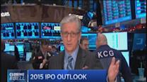 Upcoming 2015 IPOs: Uber, Pinterest & more