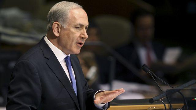 Netanyahu: Iran's nuclear program needs to be stopped