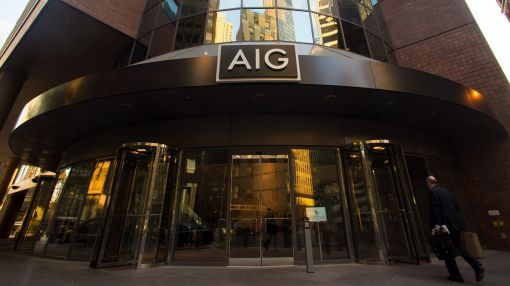 AIG Raises $1.25 Billion Selling PICC Stock Near Bottom of Range
