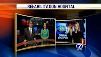 Madonna Rehabilitation Hospital plans Omaha hospital