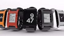 TechBytes: Pebble Watches, Bing
