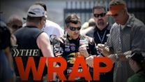 UK Raises Terror Threat Level to 'Severe'; Tony Stewart Returns to NASCAR