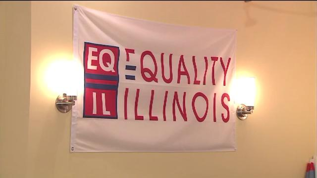Chicago reactions to Supreme Court decision to strike down DOMA