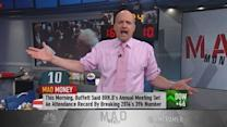 Cramer: Why markets rallied