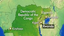 Special Envoy Russ Feingold Calls on Rwanda to End Its Support of M23 Rebels in Congo