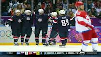 NHL Tonight: USA vs Czech Republic Preview