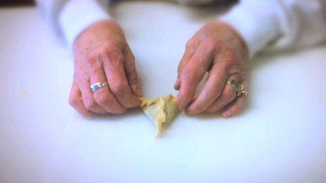 The Hamentaschen Bakers of Portland, Oregon
