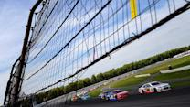 Sights and Sounds: Pocono 400