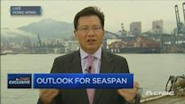 Seaspan: Shipping slowdown doesn't hurt us