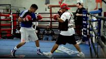 Inside Maidana's Game Plan for Mayweather Rematch - SHOWTIME Boxing