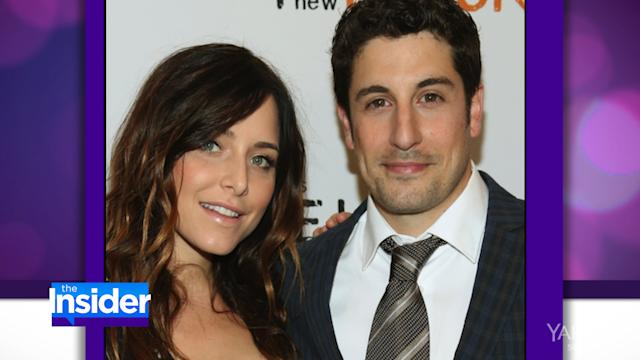From Child Birth to Bark Mitzvah: Is Jason Biggs Tweeting His Own Comeback?