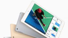Why Apple announced its new iPad with such little fanfare