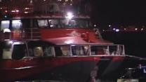 80 people injured in Hong Kong high-speed ferry accident