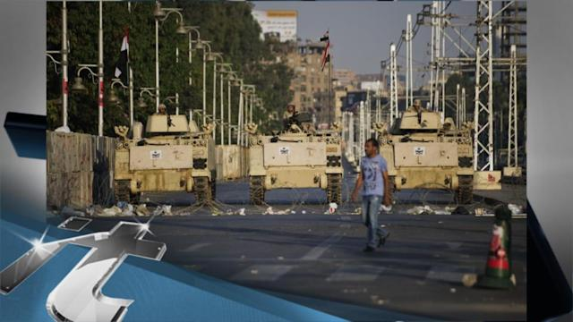 Cairo Breaking News: Egypt Swears in New Liberal Cabinet, Shutting Out Islamist Parties
