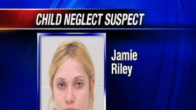 Mom Faces Charges After Girl Walks Off