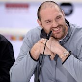 Tyson Fury tested positive for cocaine, according to reports