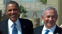 Is Obama's visit to Israel merely a 'photo op'?
