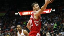 Sources: Donatas Motiejunas agrees to new deal with Rockets