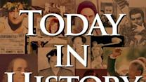 Today in History April 9