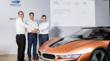 Why Delphi Automotive Is Joining BMW's Self-Driving Car Effort