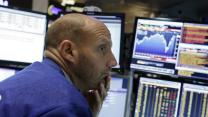 Fed talk hits stocks; China stocks seeing red; Netflix loses 'Hunger Games'