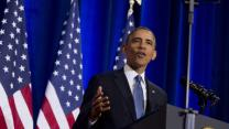 Obama: U.S. Not Spying on 'Ordinary People'