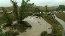 More Than 500 Rescued Or Found Safe In Wake Of Deadly Colorado Floods