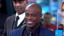 Grammy Nominated Kem Tops Charts With 'It's You'