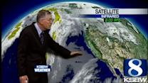 Watch your Saturday KSBW weather forecast 02.02.13