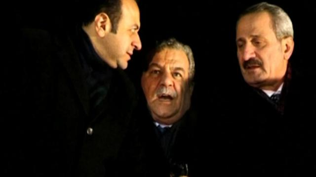 Turkish ministers quit