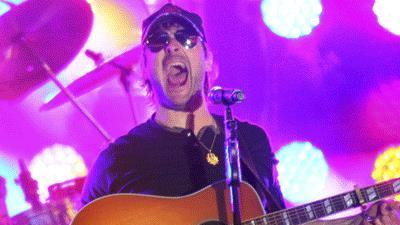Eric Church Eager for CMA Reaction to New Song