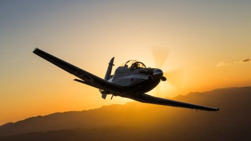 Textron Lands Contract for Texans in Argentina