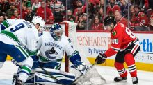 Ryan Miller whines about Chicago ice conditions in loss