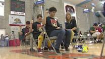 Students put their brain power to test in Fresno
