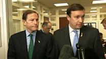 Connecticut Senators Push for Gun Vote