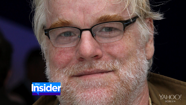 Hollywood Reacts to Tragic Passing of Phillip Seymour Hoffman