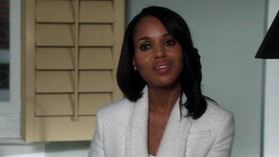 Scandalous Style! Check Out Olivia Pope's Closet