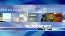 MicroClimate Forecast: Wednesday, June 13, 2012 (Morning)