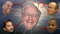 Will the Real Warren Buffett Please Stand Up?